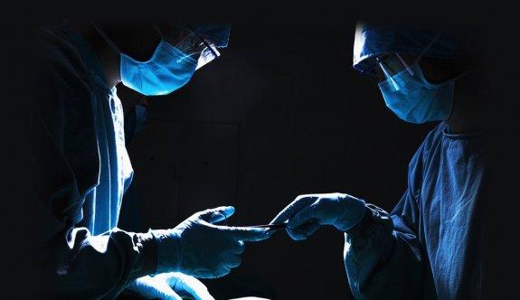 Anestezi skandalı