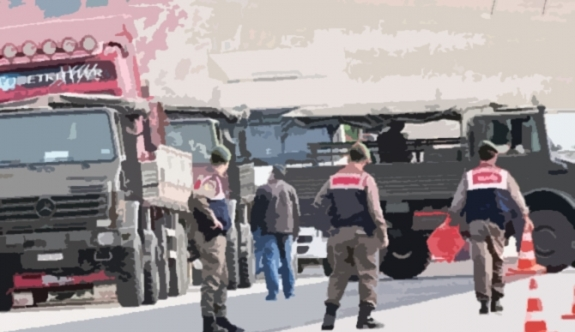 MİT TIR'ları soruşturmasında generallerden itiraz
