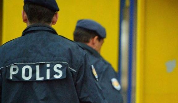Nokta Dergisi'ne polis baskını