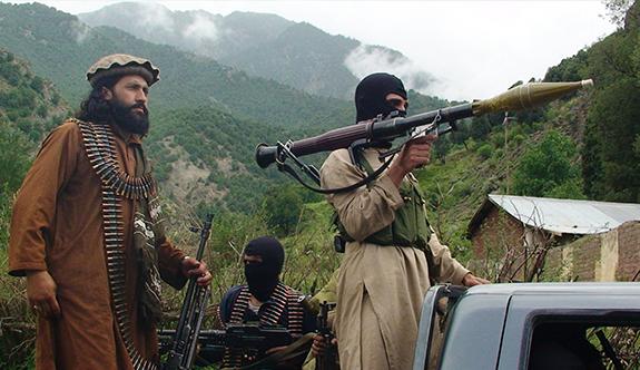 Taliban yüzlerce mahkumu serbest bıraktı