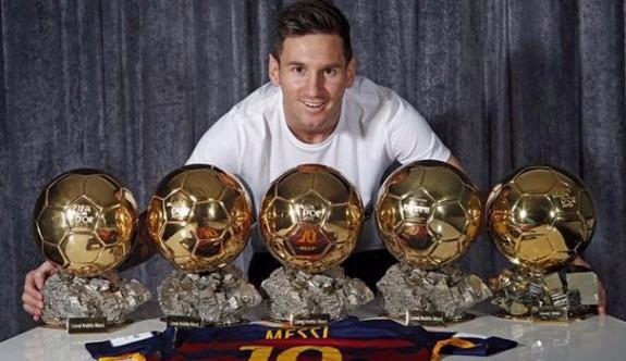 Messi'den Arda'ya büyük övgü