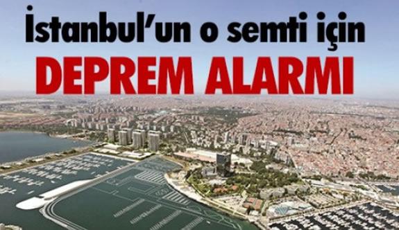 DEPREM GELİYOR, YETKİLİLER UYUMASIN!!!
