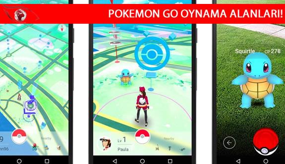 Diyanet-Sen: Camilerde Pokemon GO oynanması yasaklansın