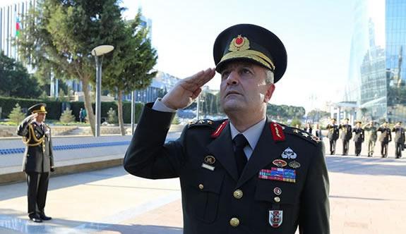 Özel Kuvvetler Komutanı: Eşkıyalar başarılı olamayacak