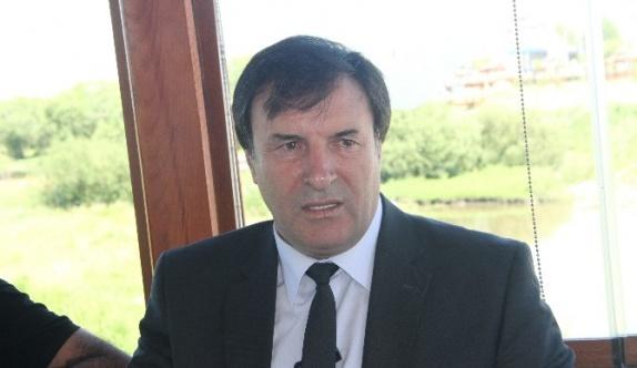 Rektör Adayı Halim Kazan'dan Darbe Teşebbüsüne Sert Tepki!