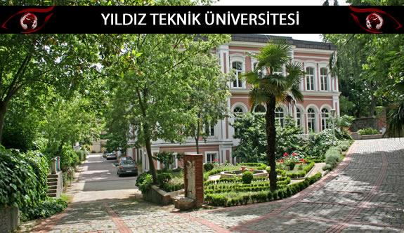 Yıldız Teknik Üniversitesi'nden darbe girişimine ilişkin basın açıklaması