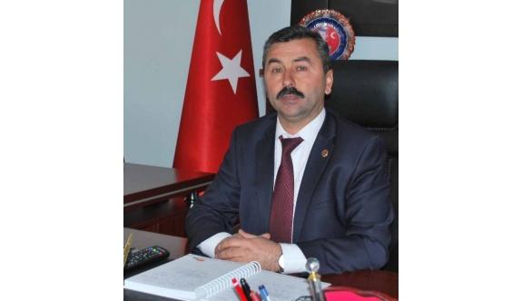 Başkan Erdoğan, demokrasi mitingine katılan ve düzenleyenlere teşekkür etti
