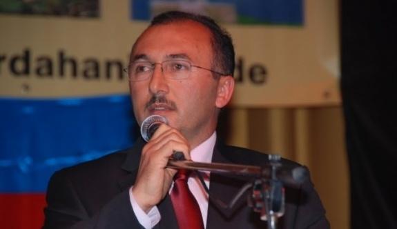 Başkan Köksoy'dan demokrasiye evet mitingine davet