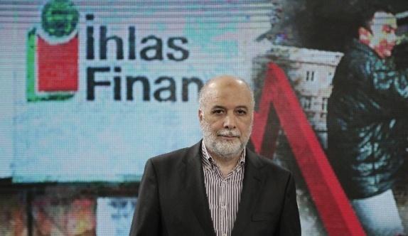 """Gülen'in eski sağ kolu Latif Erdoğan: """"İhlas Finans'ı FETÖ batırdı"""