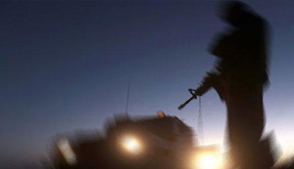 Trabzon-Rize sınırında teröristler için operasyon başlatıldı