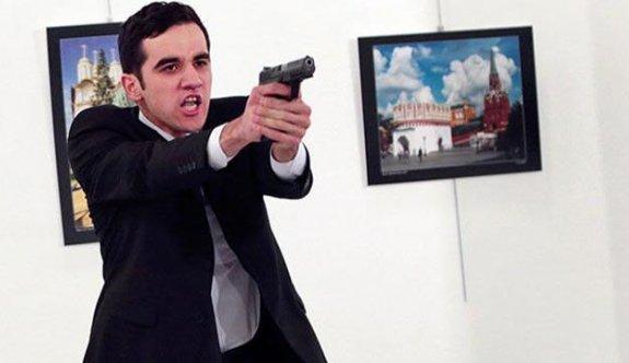 Rus Büyükelçi Andrey Karlov'u öldüren saldırganın dayısı bakın kim çıktı