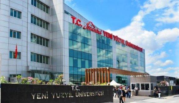 Yeni Yüzyıl Üniversitesi'nde 50 milyonluk vurgun