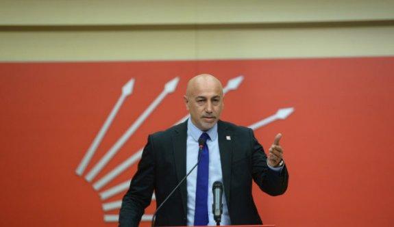 """CHP""""li Erdal Aksünger'den açıklama: Parti içi iktidar savaşı"""