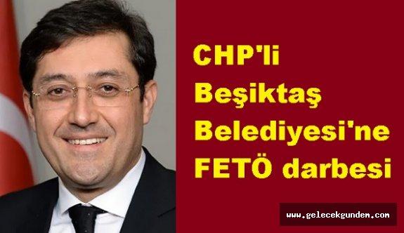 CHP'li Hazinedar'ı terleten FETÖ soruları.