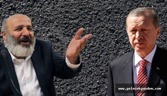 Erdoğan'ın AKP'deki yeni 'A Takımı' belli oldu