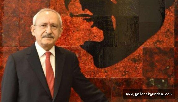 Kemal Kılıçdaroğlu: Türkiye'yi dört büyük kopuş bekliyor; Akşener ile görüşeceğim
