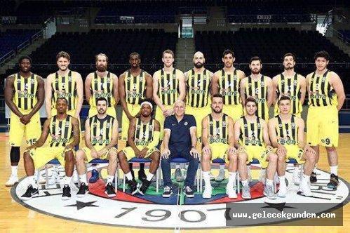 Ve Avrupa'nın en büyüğü Fenerbahçe