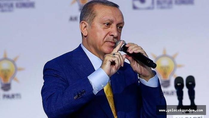 Cumhurbaşkanı Erdoğan: Bayramdan sonra Teşkilatlar yenilenecek