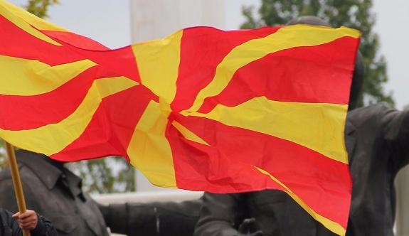 Makedonya'daki Arnavut medyasında FETÖ tepkisi