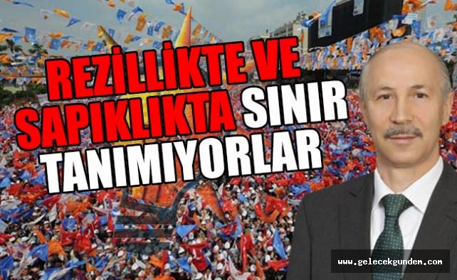 AKP'liden skandal sözler: Atatürk kız çocuğunun bekaretini bozdu!