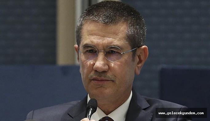 Başbakan Yardımcısı Canikli: 965 şirkette kayyumların yetkileri TMSF'ye devredildi