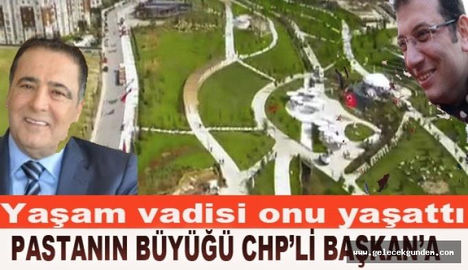CHP'li Başkandan, CHP'li Başkan'ın firmasına milyon dolarlık kıyak