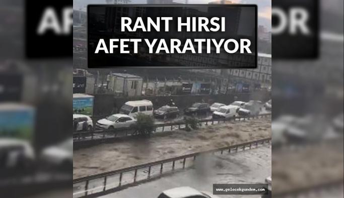 CHP'li Nadir Ataman 'dan,Kadir Topbaş'a istifa çağrısı