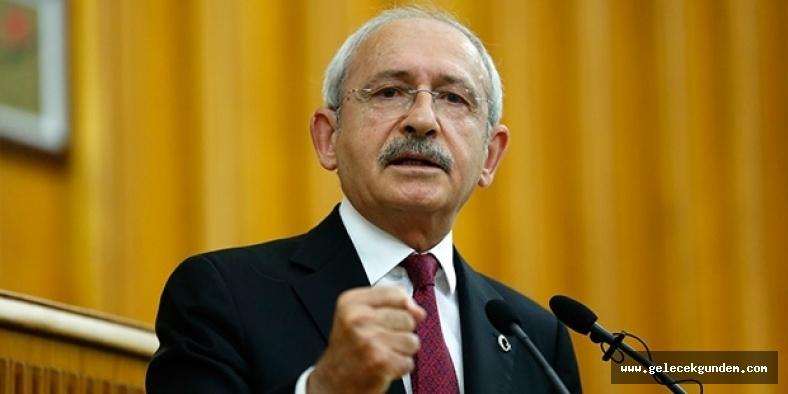 Kılıçdaroğlu'ndan Erdoğan'a: Ödlek değilsen senin havuz medyanda gel birlikte 15 Temmuz'u tartışalım