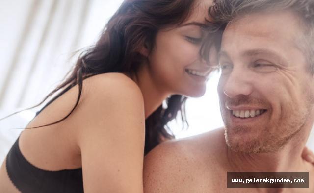 Seks sırasında hem erkeğe hem kadına haz veren 7 şey