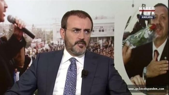 AK Parti'den flaş racon açıklaması