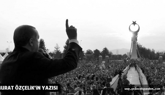 AKP'yi iktidardan indirecek strateji