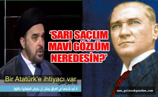 'Atatürk'ün önemini anlamak için illa...'