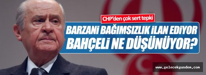CHP'li Öztürk Yılmaz'dan Bahçeli'ye tepki
