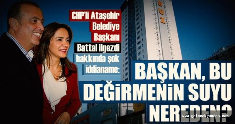 CHP'li Battal İlgezdi'nin kaynağı olmayan 2 evi daha çıktı