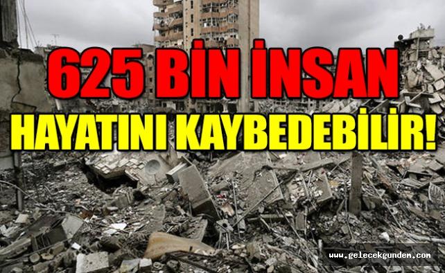 'İstanbul depreme hazır mı?' raporu korkuttu!