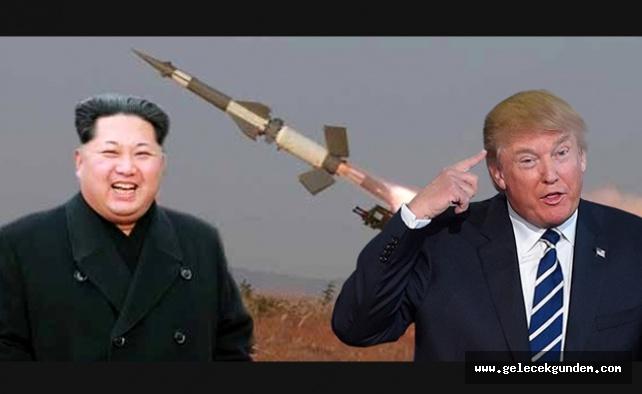 """Resmen savaş çıkıyor! """"Dünya'nın hiç görmediği ateş"""""""