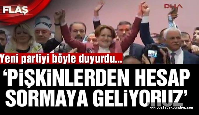 Son dakika haberi… Koray Aydın MHP'den istifa etti Akşener'in yanına katıldı