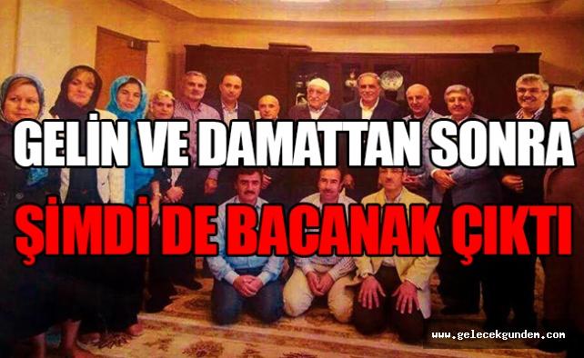 AKP-FETÖ akrabalığı...