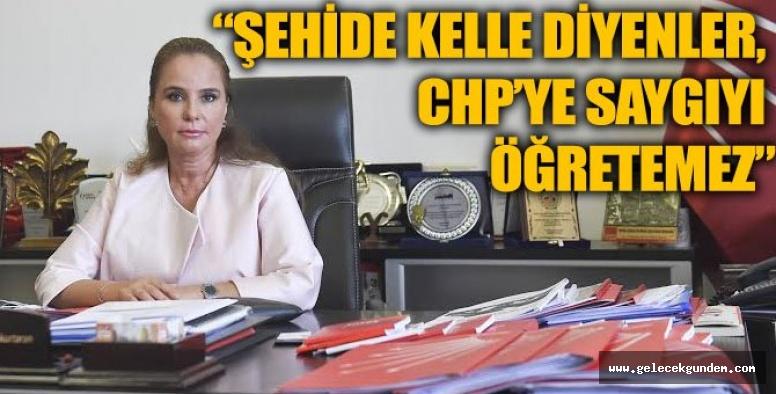 CHP'li Cankurtaran'dan AKP'ye çok sert tepki!