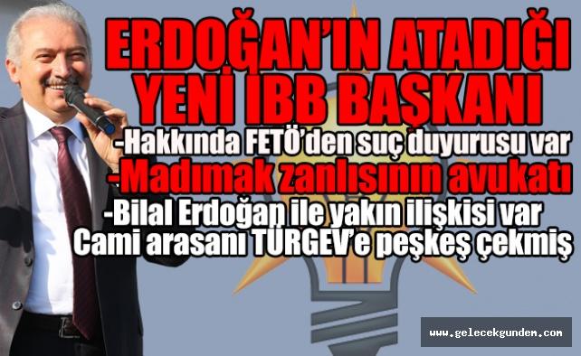 Erdoğan Başakşehir Belediye Başkanı Mevlüt Uysal'ı aradı: Hayırlı olsun İBB Başkanı sensin
