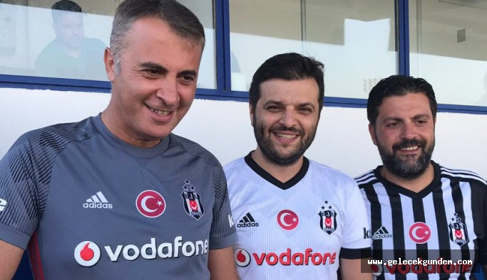 Şafak Mahmutyazıcıoğlu: 'Mahmut Uslu'yu mahkemeye vereceğiz'