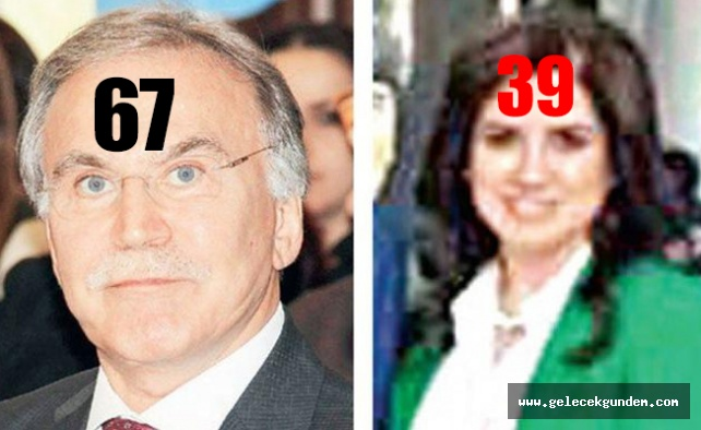AKP milletvekili Şahin, eski sekreteri ile evleniyor