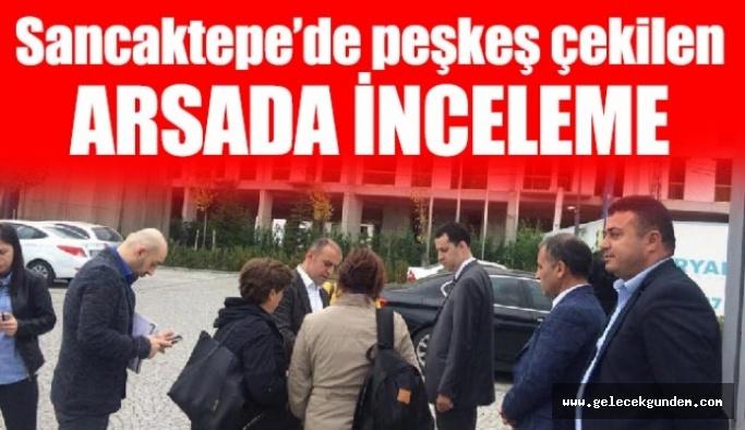 AKP SANCAKTEPE BELEDİYESİ ,SUR YAPIYA RANT MI SAĞLADI?