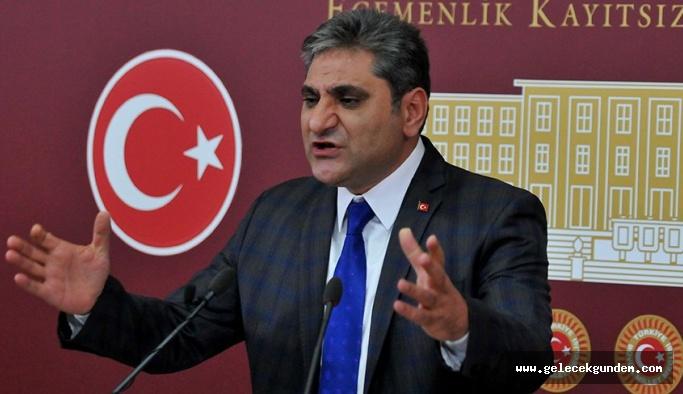 CHP'li Erdoğdu: Torba yasa ile GSM şirketlerinin 5 milyar liralık borcu fiilen siliniyor