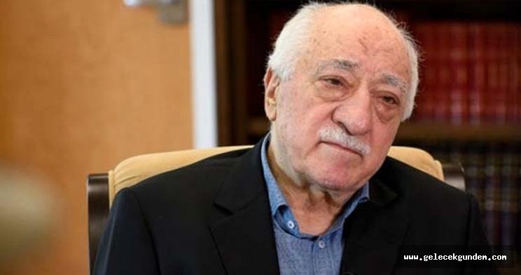 Gülen Ölünce Yerine Geçecek Olan Mustafa Özcan'ın Oğlu Enes Özcan Tutuklandı