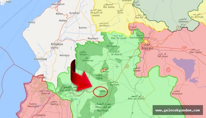 İdlib'e operasyon hazırlığı! Erdoğan'dan flaş açıklama