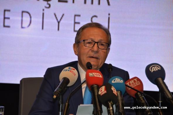 Ahmet Edip Uğur'dan istifa açıklamasındaki 'tehdit' ifadesi için ilk açıklama