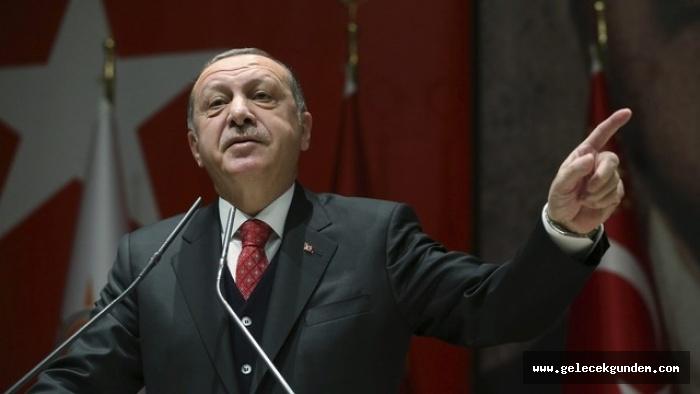 Cumhurbaşkanı Erdoğan: Bazı hatalar var ki, Aptallar değil ancak alçaklar yapar!.