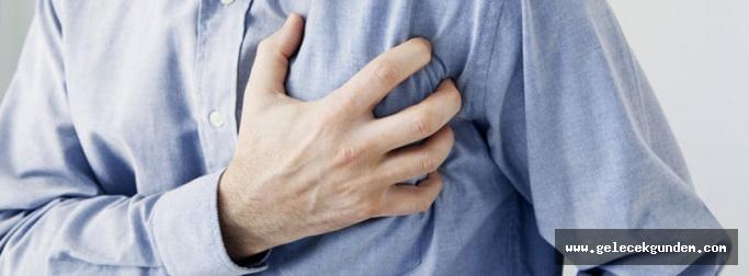 Kalp krizi anında ne yapılması gerekiyor?