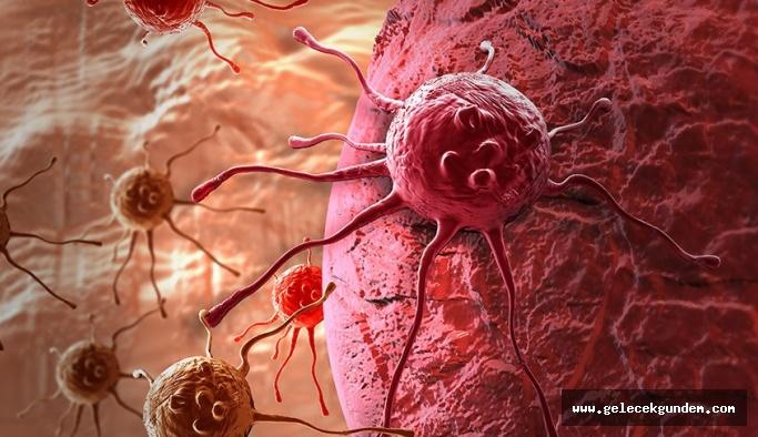Kanser tedavisinde heyecanlandıran buluş